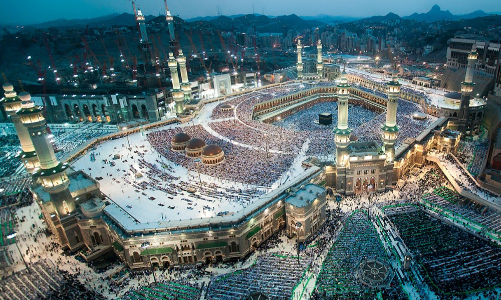 HOW TO GET BEST UMRAH DEALS