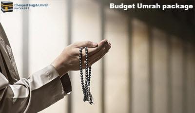 Budget Umrah package